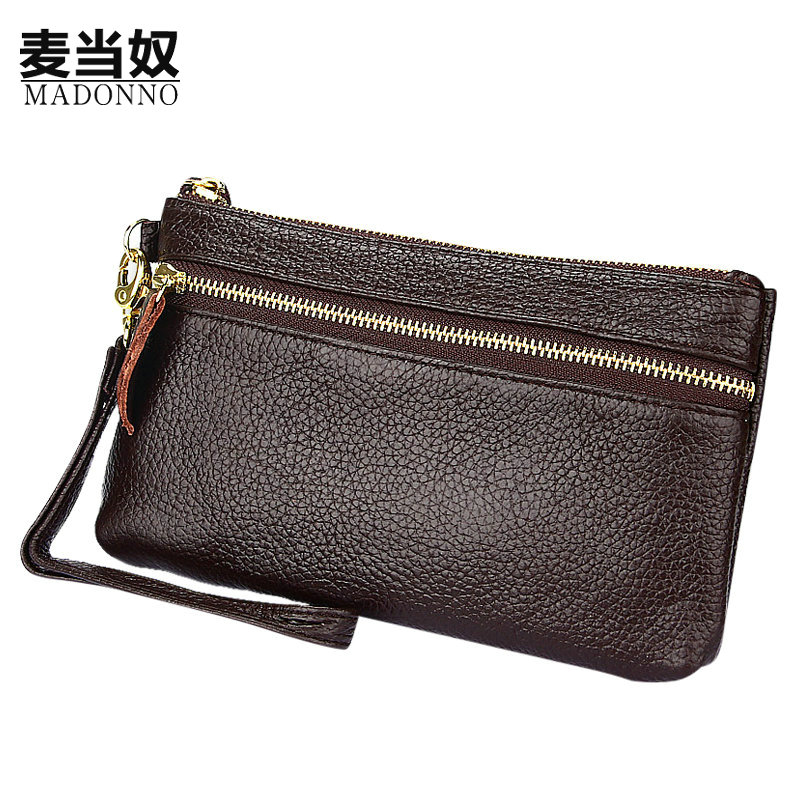 Unisex RFID Mini Leather Wallet Bank/Name Card Holder Double Zipper Credit Card Holders Pillow ID Card Case Purses Bag-5 hot yuri on ice unisex name id business card holder wallets plisetsky yuri 28 bank credit card case holders card holder purse