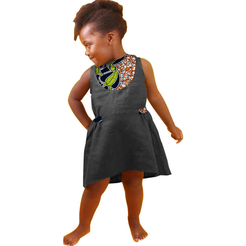 6500b7e767ca Detail Feedback Questions about Customize African style girl's dress ...