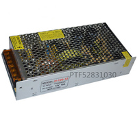 1Pcs 10A 120W Lighting Transformers 100V 265V AC To DC 12V Switch Power Supply Adapter Converter