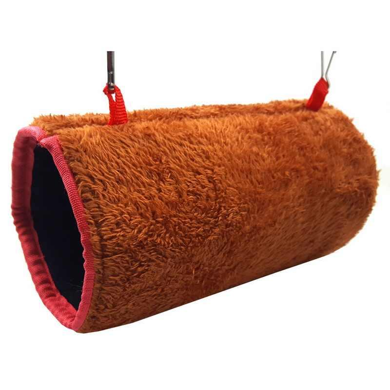 Hoomall 새 고양이의 좋아하는 럭셔리 애완 동물 햄스터 고양이 터널 미친 교수형 공 확장 가능한 고양이 긴 터널 새끼 고양이 놀이 완구