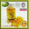 Alta Calidad 6 unids Omega 3 Aceite de Pescado Cápsula de gelatina blanda