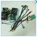 Dupla placa de controle motherboard substituição para hoverboard
