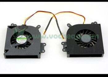 2x nuevo ordenador portátil ventilador de refrigeración para Acer Aspire 3620, 3630,...