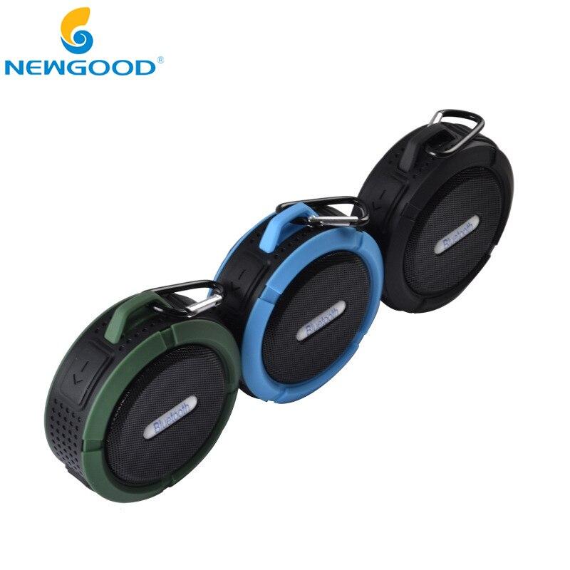 Altavoz portátil inalámbrico Bluetooth impermeable Altavoz de - Audio y video portátil - foto 3