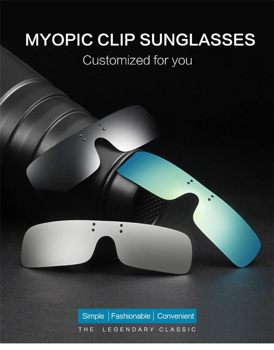 e9a7f6799a ... Linsen Anwendbares Geschlecht: Unisex Paket enth y auml; lt: 1 x  Sonnenbrillenclip 1 x Brillentuch 1 x polarisierte Testkarte. Gafas de sol  polarizadas ...