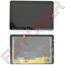 for Samsung Galaxy Tab 7 7 P6800 LCD Display with touch screen Digitizer Assembly Black by