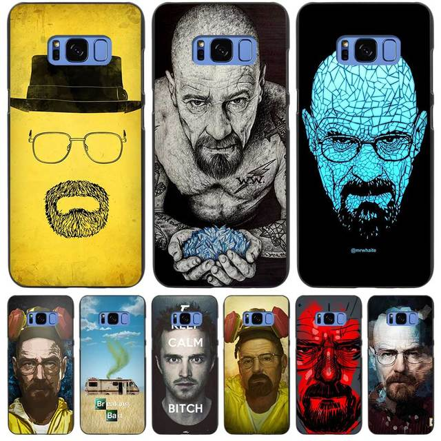 coque samsung galaxy s7 edge breaking bad