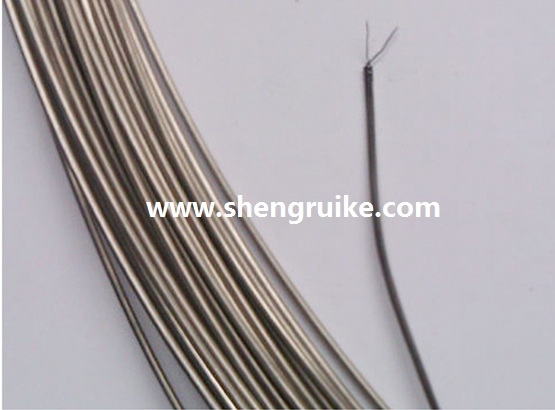 3mm Ss321 Mineral Insulated Thermocouple Cable In