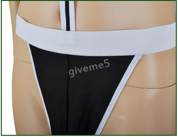 Low waist Mens Cotton Underwear