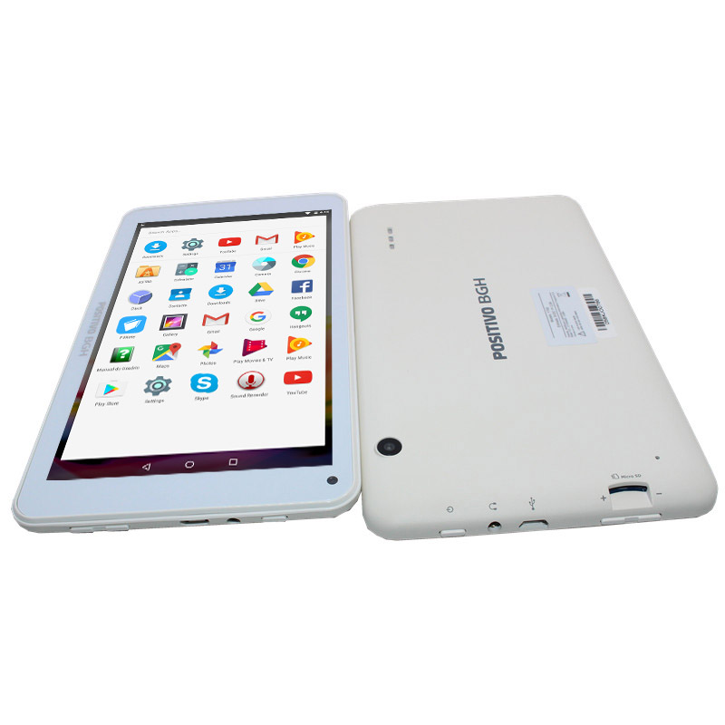 Glavey 7 Inch Android Tablet Pc  Android 6.0 Rockchip 3126  Quad-core  1gb 8gb Y700 #4