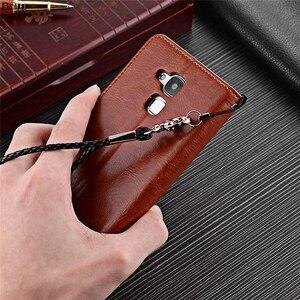 Image 5 - Fundas 화웨이 명예 5C 카드 홀더 커버 케이스 화웨이 명예 5C Pu 가죽 전화 케이스 지갑 플립 커버 품질 홀스터 가방
