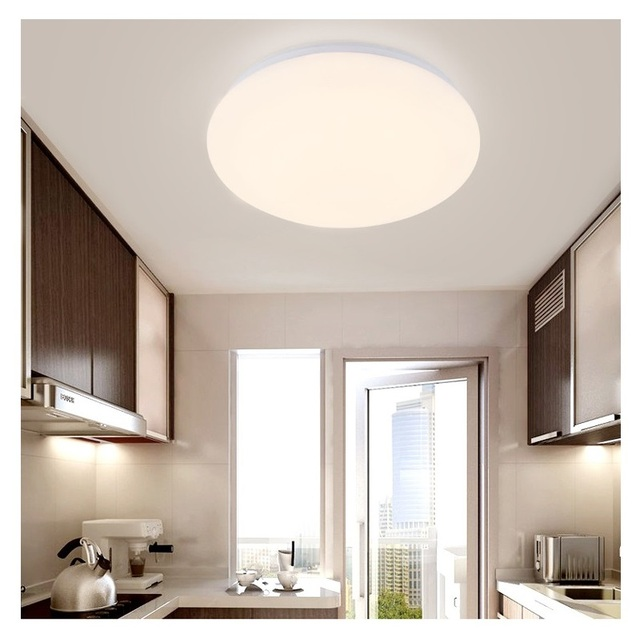 Led Ceiling Lights Color Change Ceiling Lamp 25w 400mm Smart Remote Control 60w 550mm Dimmable Bedroom Living Room Eye Protected In Ceiling Lights