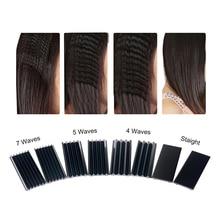 Professional 4 in 1 Hair Straightener