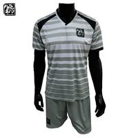 Men Women soccer jerseys set survetement football jersey 2018 sports kit shirts shorts.maillot de foot.printing draw custom