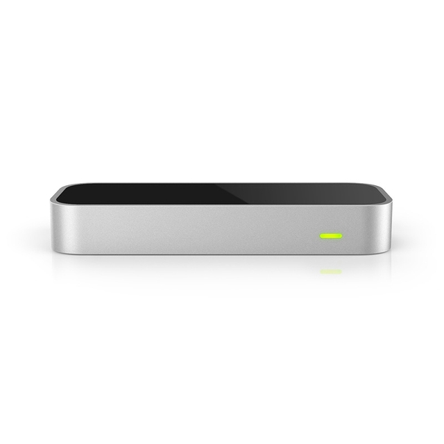 Free Shipping Original Leap Motion 3D Somatosensory controller mouse Gesture Motion Control for PC or MAC