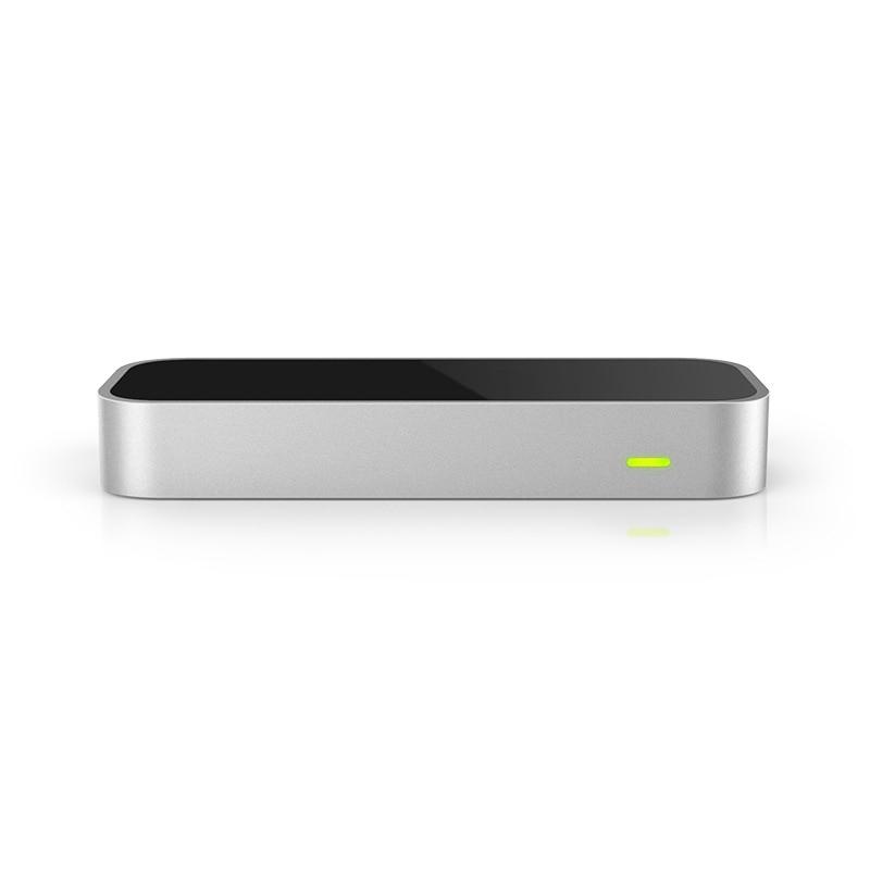Einfach Kostenloser Versand Original Leap Motion 3d Somatosensory Controller Maus Geste Motion Control Für Pc Oder Mac