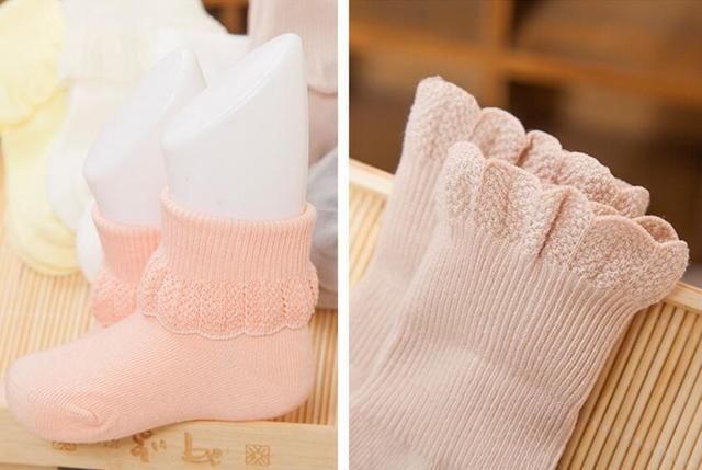 Mia Girls Socks