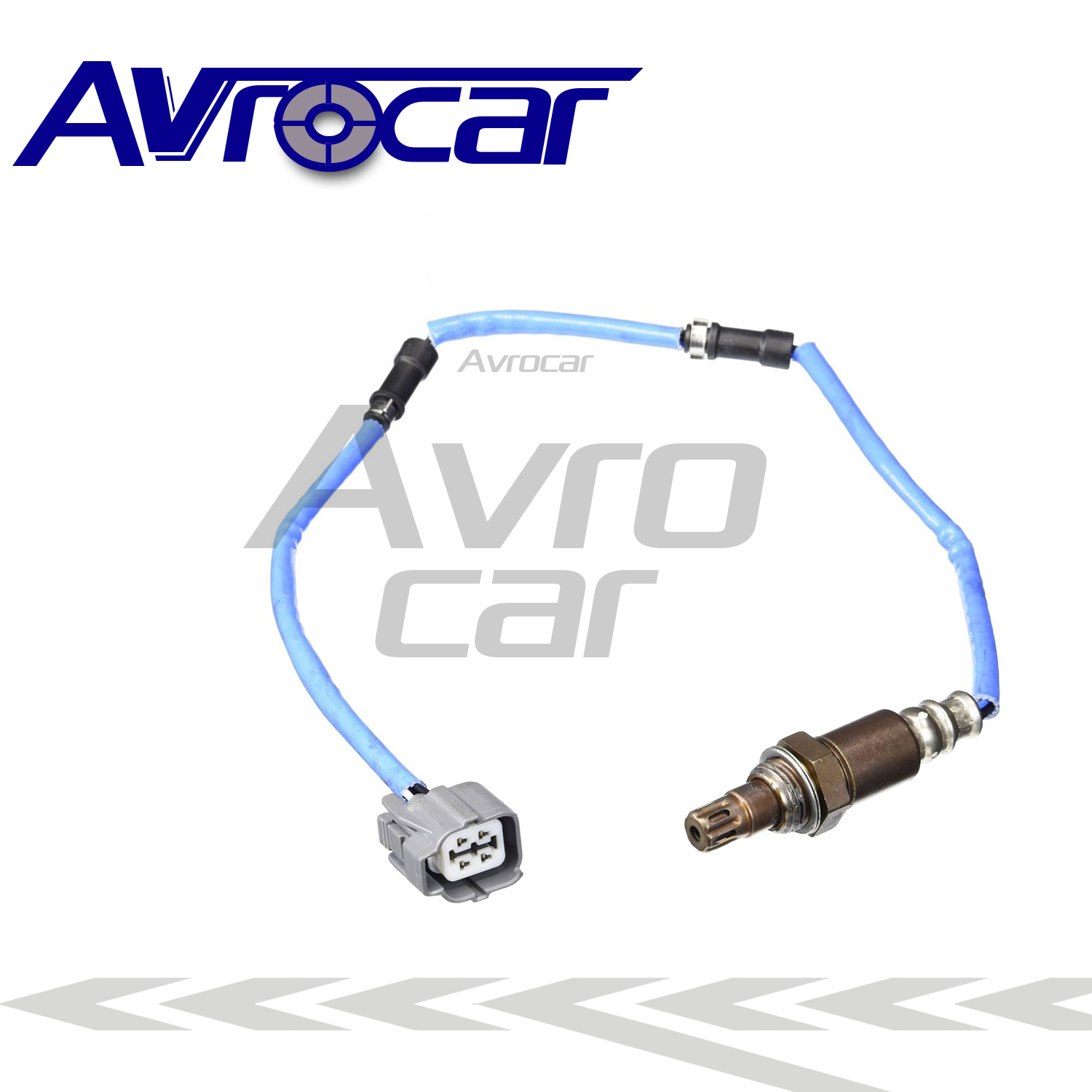 Auto Replacement Parts Capable Avrocar 1pc High Quality O2 Oxygen Sensor 36531rbb003 Fit For Honda Accord Tourer Dox-1424 36531-rbb-003 2003-4 Wire Lambda Regular Tea Drinking Improves Your Health Automobiles Sensors