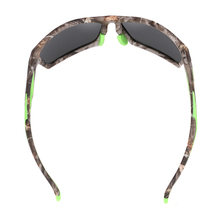 Polarized Sunglasses Men TR90 Camo frame Brand Designer male Polaroid Sun Glasses Camouflage