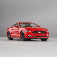 2017 Hot Sale Maisto 1/24 Alloy Car Model Mustang GT Diecast Car Model Toy for Collection/Toys Gift