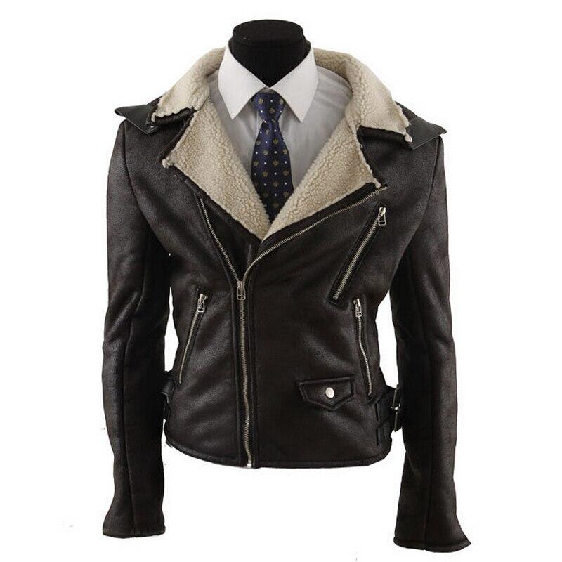 Online Get Cheap Pelle Pelle Leather Jacket -Aliexpress.com ...