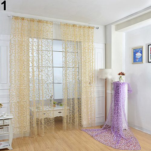 compare prices on 48 curtains online shopping buy low. Black Bedroom Furniture Sets. Home Design Ideas