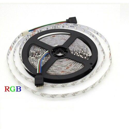 Tiras de Led iluminação da decoração fita de Número Led/m : 60 Pcs/m