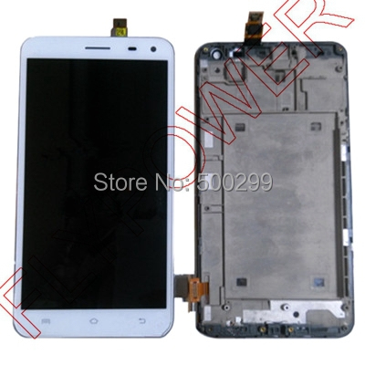 For VIVO xplay LCD Screen Display with Touch Screen Digitizer Assembly+frame by free shipping; HQ; white color dental teaching model caries model of child gum can be removed