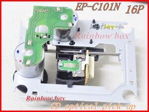 Image 2 - EP C101 EP C101 (16PIN) Burmester lazer lens EP C101 Boncuk Pikap REGA APOLLO Optik pikap (DA11 16P)