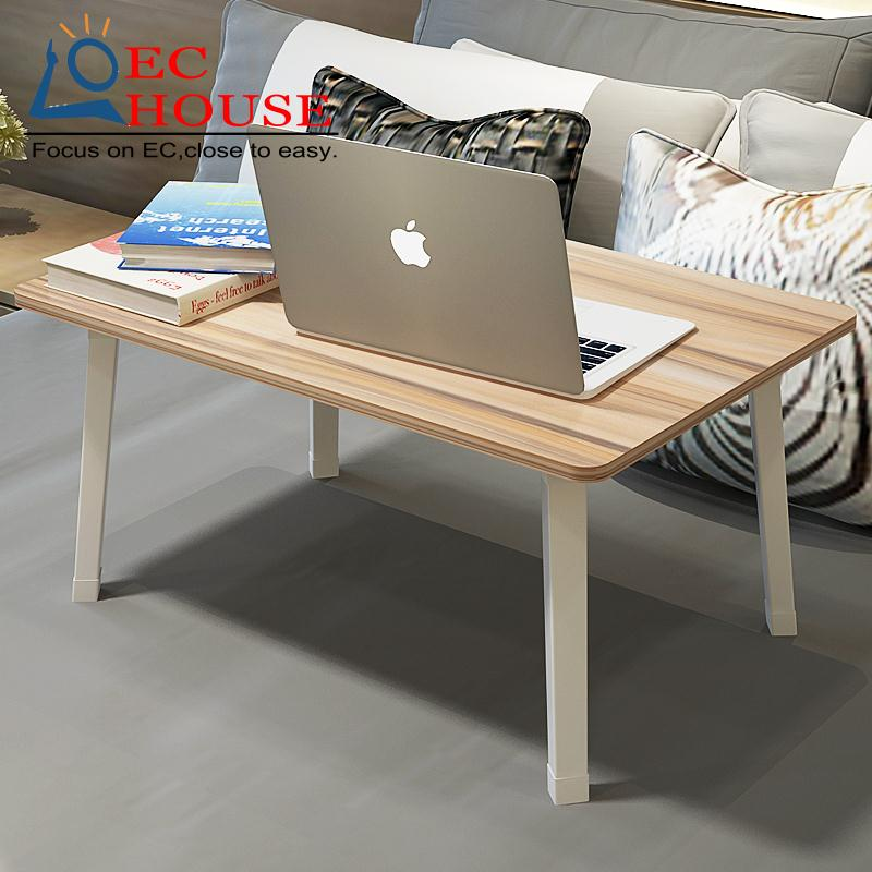 ФОТО As simple billion notebook comter bed with foldable dormitory artifact dawdler desk study table FREE SHIPPING