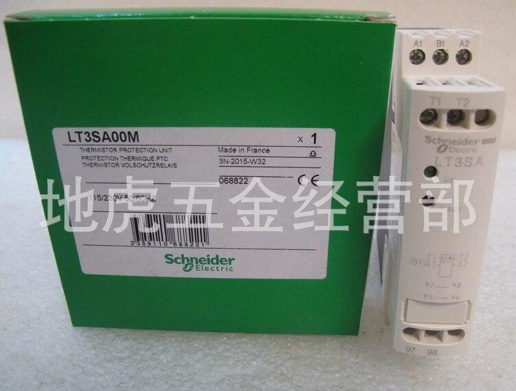 Thermistor Protection Relays LT3SA00M, LT3-SA00M