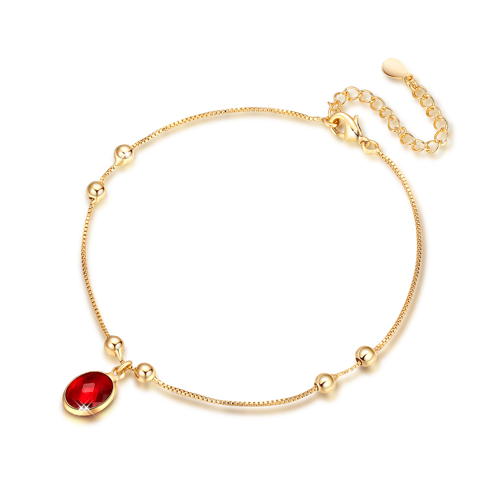 Anklets Beach Foot Chain Wedding Ladies Bracelet Anklets Women Barefoot Sandal Beach New Jewelry & Watches
