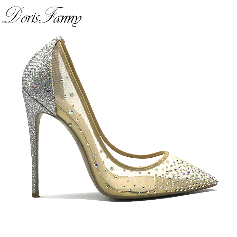 17d802ab7246 Doris-Fanny-Sexy-shoes-woman-party-Pointed-Toe-Heels-Crystal-bling-Silver- Shoes-high-heels-pumps.jpg