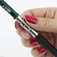 Писать head эскиз товары extender офиса школа искусство dual регулируемая карандаш