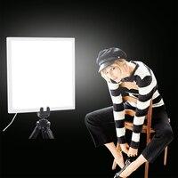 Mini LED Light box Photography Photo Studio Photography Shadowless Bottom Light Shadow free Light Lamp Panel Pad for 20cm studio