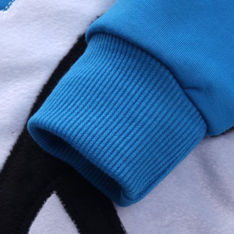 LZH Children Clothes 17 Autumn Winter Girls Clothes Set T-shirt+Pant 2pcs Outfits Kids Boys Sport Suit For Girls Clothing Sets 24