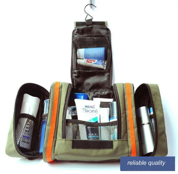 Online Free Shipping 3 In 1 Toiletry Bag Travel