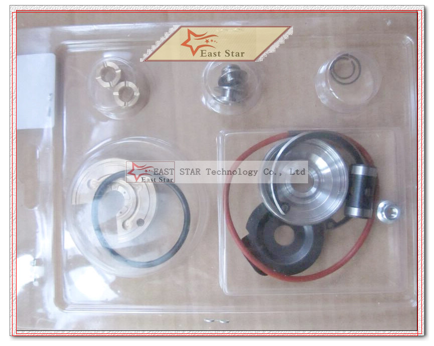 Turbo Repair Kits rebuild kit CT9 17201-64090 17201 64090 For <font><b>TOYOTA</b></font> LightAce Lite TownAce Town Ace ZLT 3CTE 3C-TE <font><b>3CT</b></font> 2.2L 93- image