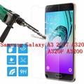 Для Samsung Galaxy A3 2017 A320 A320F A3200 Премиум Закаленное стекло Защитная Пленка для Samsung Galaxy A3 2017 A320F A3200