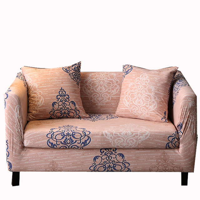 Light Tan Stretch Sofa Slipcover Couch Covers Chair 1 4 Seater Protectors Couch  Covers Featuring