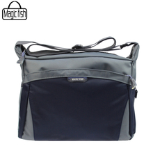 ФОТО charm in hands! 2015 waterproof nylon new arrival women's messenger bag & women's travel bags sport style good quality lm1579