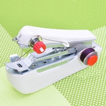 Hand held Sewing Machine Home Travel