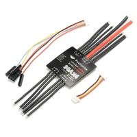 High Quality Favourite FVT LittleBee-Spring 30Ax4 Blheli_S BB2 30A 2-4S 4 in 1 ESC with 5V 12V BEC Support D-shot For RC Model