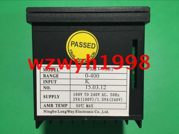 Genuine YANGMING XMT-7000 intelligent temperature controller YMD-7301  цены