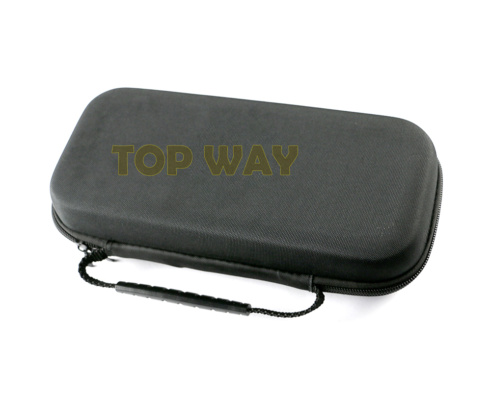 Cloth Hard Storage Bag Game Card Holder Gaming Carrying Protective Case for Nintend Switch NS Console
