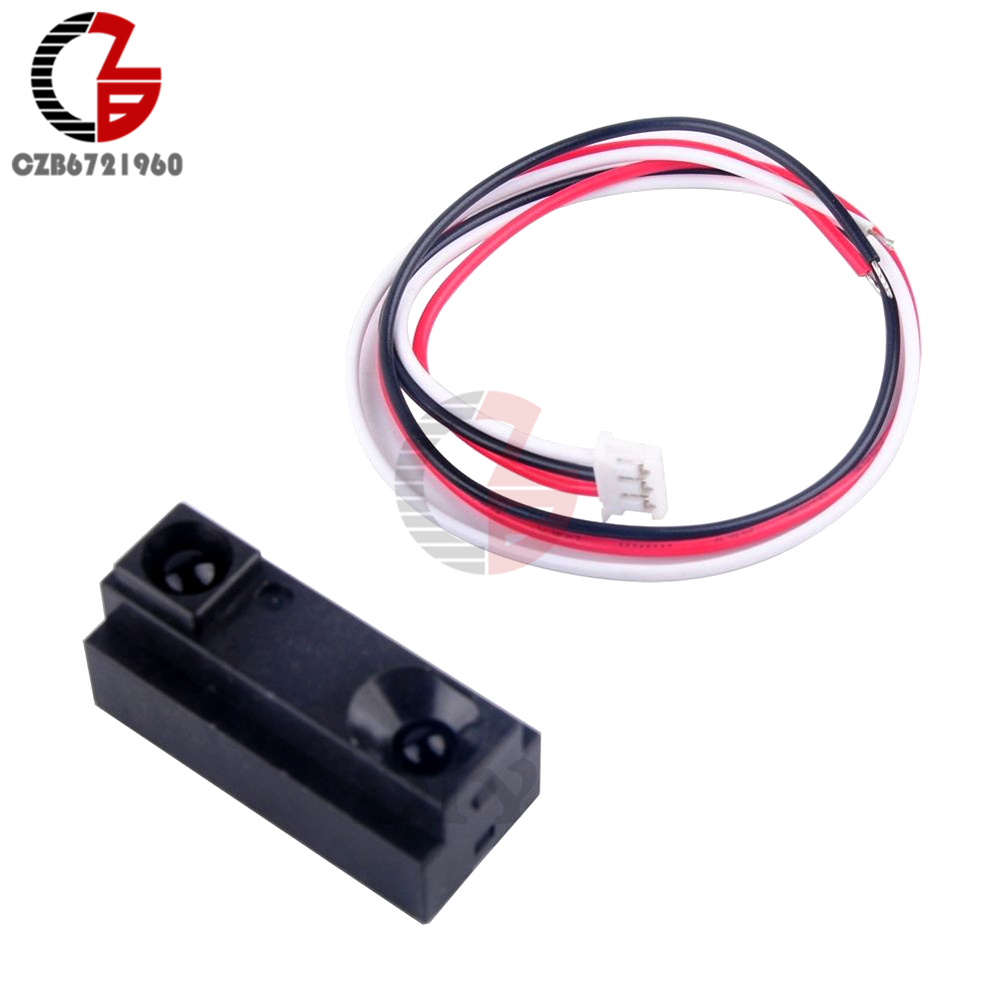 GP3Y0D012 IR Infrared Proximity Switch Sensor Module Distance Measuring 4-150cmGP3Y0D012 IR Infrared Proximity Switch Sensor Module Distance Measuring 4-150cm