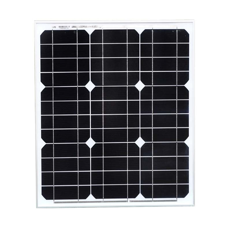 panel solar 40w