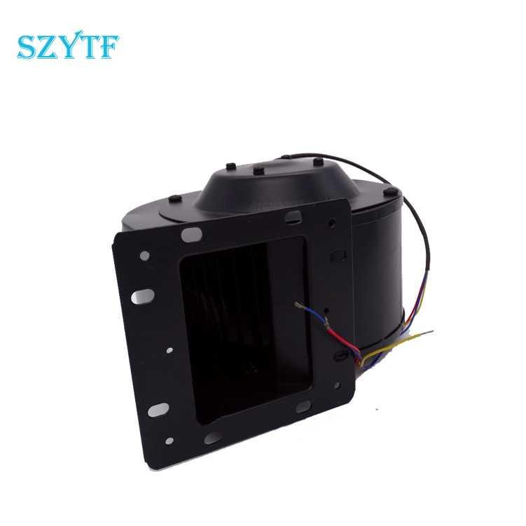 Zytf 120 Вт небольшое удаление пыли электрический воздуходувка надувная модель центробежный воздух воздуходувки 130FLJ5 220 В