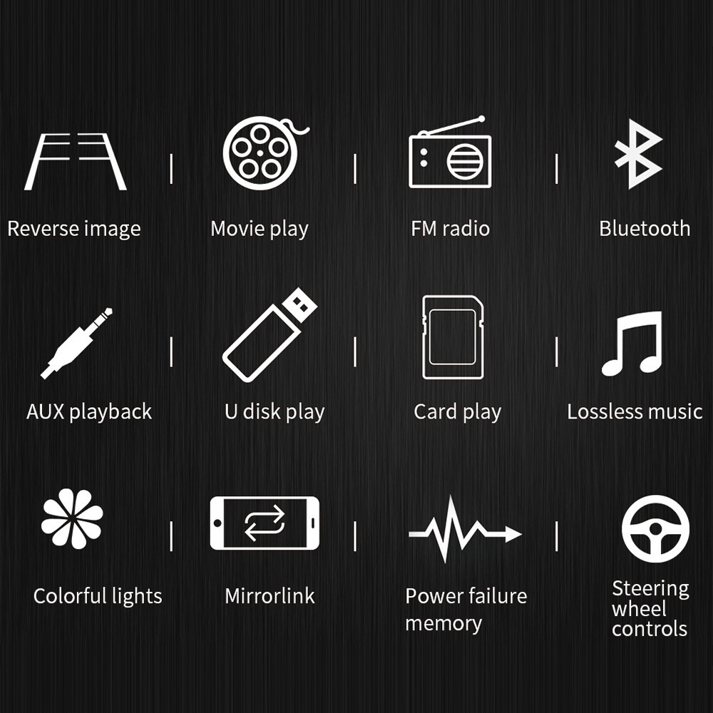 bluetooth autoradio