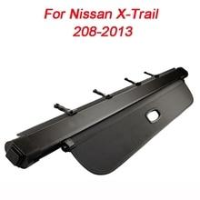 Для Nissan X-Trail XTrail 2008 2009 2010 2011 2012 2013 Автомобильный задний багажник защитный экран тент грузовой Чехол